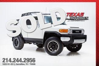 2012 Toyota FJ Cruiser 4WD With Upgrades | Carrollton, TX | Texas Hot Rides in Carrollton