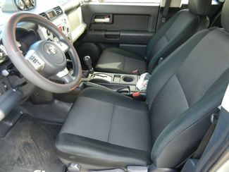 2012 Toyota FJ Cruiser Sulphur Springs, Texas 8