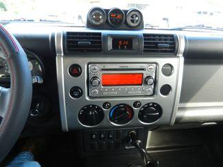 2012 Toyota FJ Cruiser Sulphur Springs, Texas 9