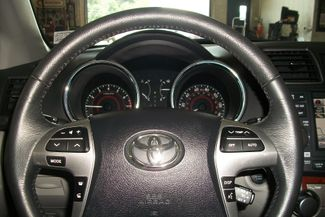 2012 Toyota Highlander 4x4 Limited Bentleyville, Pennsylvania 3
