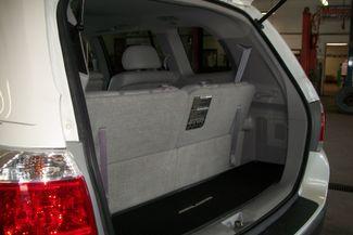 2012 Toyota Highlander 4x4 Limited Bentleyville, Pennsylvania 28