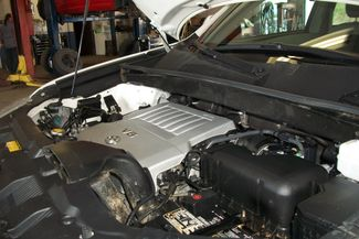 2012 Toyota Highlander 4x4 Limited Bentleyville, Pennsylvania 14