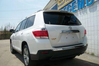 2012 Toyota Highlander 4x4 Limited Bentleyville, Pennsylvania 48