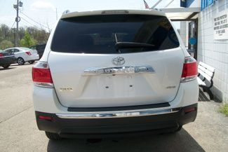 2012 Toyota Highlander 4x4 Limited Bentleyville, Pennsylvania 27