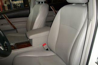2012 Toyota Highlander 4x4 Limited Bentleyville, Pennsylvania 6