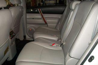 2012 Toyota Highlander 4x4 Limited Bentleyville, Pennsylvania 26