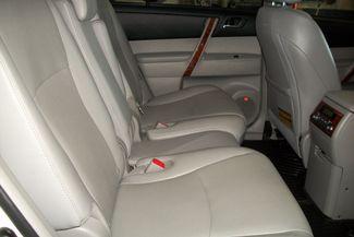 2012 Toyota Highlander 4x4 Limited Bentleyville, Pennsylvania 9