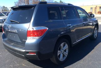 2012 Toyota Highlander Limited  city NC  Palace Auto Sales   in Charlotte, NC