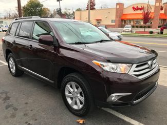 2012 Toyota Highlander SE Knoxville , Tennessee 1