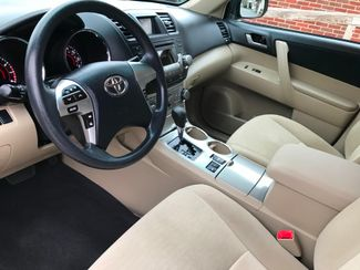 2012 Toyota Highlander SE Knoxville , Tennessee 15