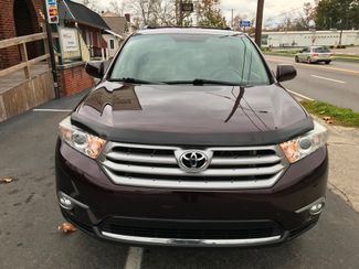 2012 Toyota Highlander SE Knoxville , Tennessee 2
