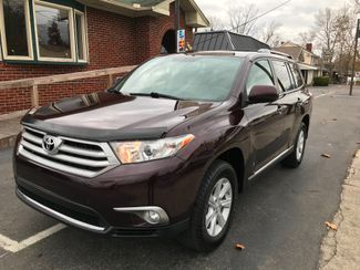 2012 Toyota Highlander SE Knoxville , Tennessee 7