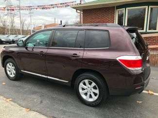 2012 Toyota Highlander SE Knoxville , Tennessee 44