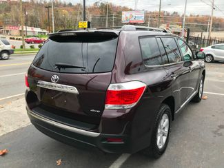 2012 Toyota Highlander SE Knoxville , Tennessee 53