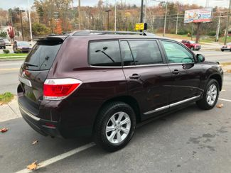 2012 Toyota Highlander SE Knoxville , Tennessee 55