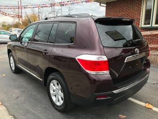 2012 Toyota Highlander SE Knoxville , Tennessee 45