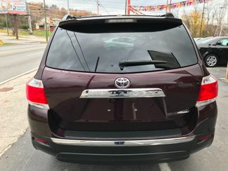 2012 Toyota Highlander SE Knoxville , Tennessee 47