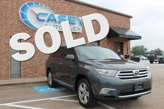 2012 Toyota Highlander Limited | League City, TX | Casey Autoplex in League City TX
