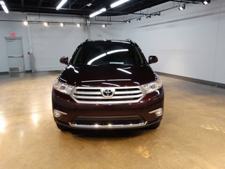 2012 Toyota Highlander Limited Little Rock, Arkansas 1