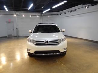 2012 Toyota Highlander SE Little Rock, Arkansas 1
