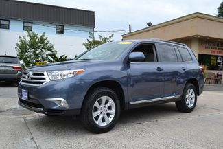2012 Toyota Highlander in Lynbrook, New