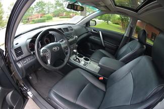 2012 Toyota Highlander SE Memphis, Tennessee 14