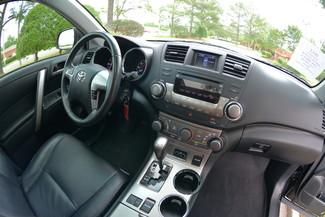 2012 Toyota Highlander SE Memphis, Tennessee 18