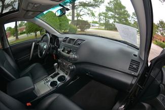 2012 Toyota Highlander SE Memphis, Tennessee 20