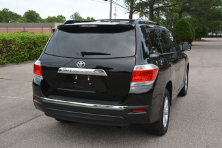 2012 Toyota Highlander SE Memphis, Tennessee 6