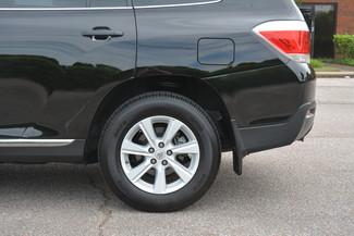 2012 Toyota Highlander SE Memphis, Tennessee 11