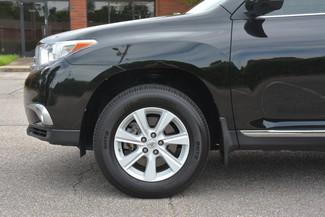 2012 Toyota Highlander SE Memphis, Tennessee 10