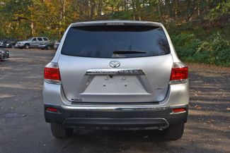 2012 Toyota Highlander Naugatuck, Connecticut 3