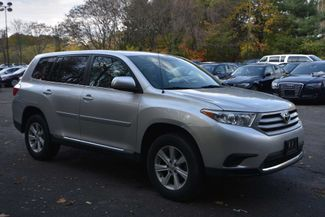 2012 Toyota Highlander Naugatuck, Connecticut 6