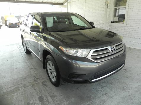 2012 Toyota Highlander  in New Braunfels