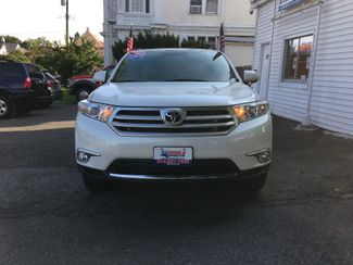 2012 Toyota Highlander Limited Portchester, New York 2