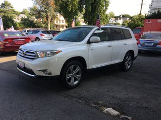 2012 Toyota Highlander Limited Portchester, New York 3
