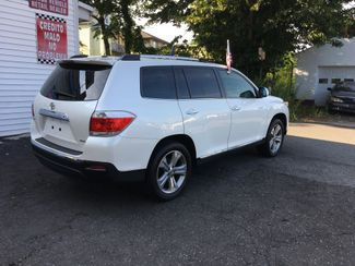 2012 Toyota Highlander Limited Portchester, New York 6