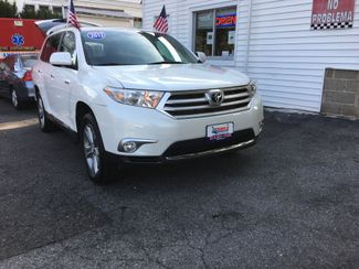 2012 Toyota Highlander Limited Portchester, New York 0