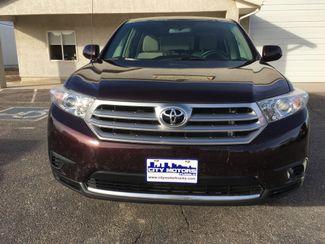 2012 Toyota Highlander Pueblo West, CO