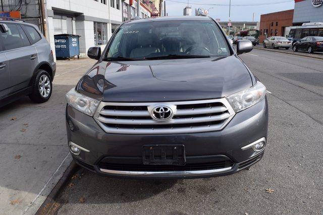 2012 Toyota Highlander Limited Richmond Hill, New York 2