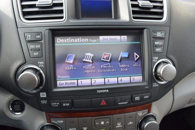 2012 Toyota Highlander Limited Richmond Hill, New York 20
