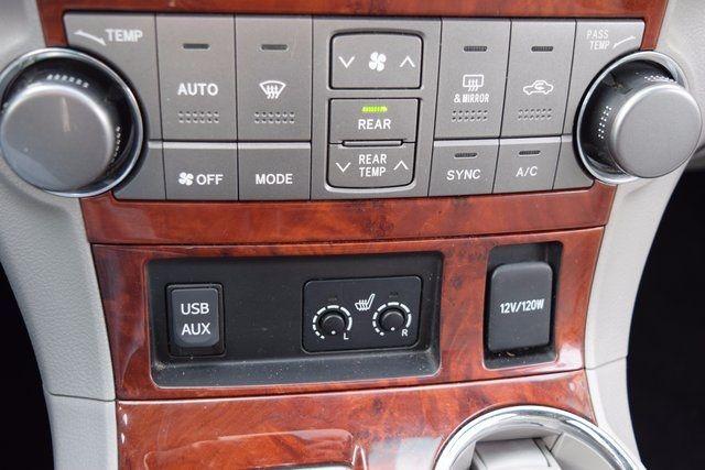 2012 Toyota Highlander Limited Richmond Hill, New York 21