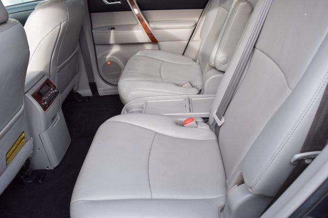 2012 Toyota Highlander Limited Richmond Hill, New York 8