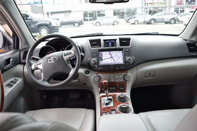 2012 Toyota Highlander Limited Richmond Hill, New York 18