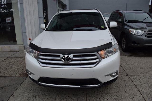 2012 Toyota Highlander Limited Richmond Hill, New York 2
