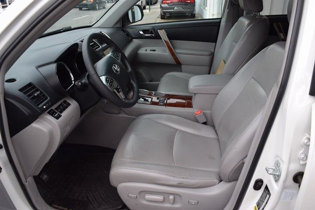2012 Toyota Highlander Limited Richmond Hill, New York 20