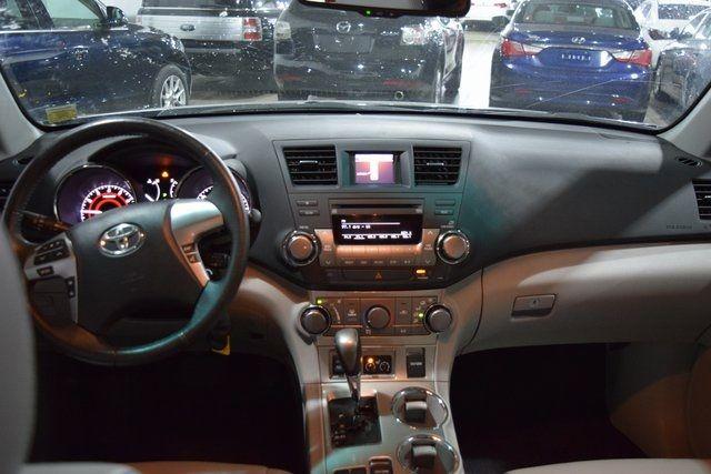 2012 Toyota Highlander Richmond Hill, New York 20