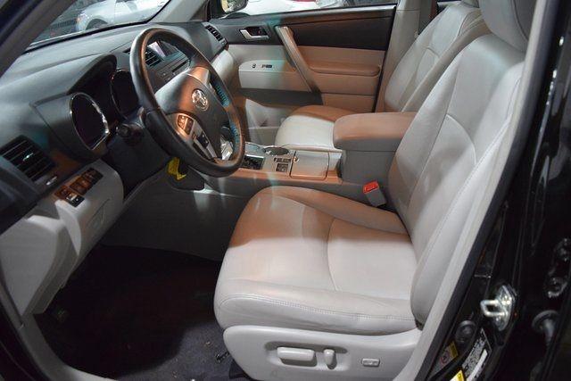 2012 Toyota Highlander Richmond Hill, New York 22