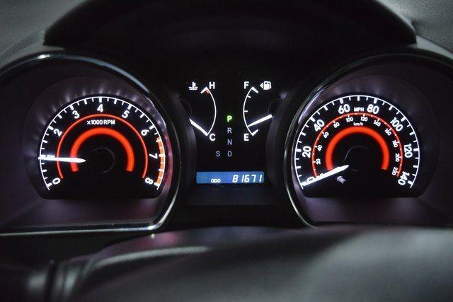 2012 Toyota Highlander Richmond Hill, New York 25