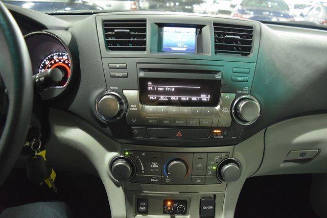 2012 Toyota Highlander Richmond Hill, New York 27